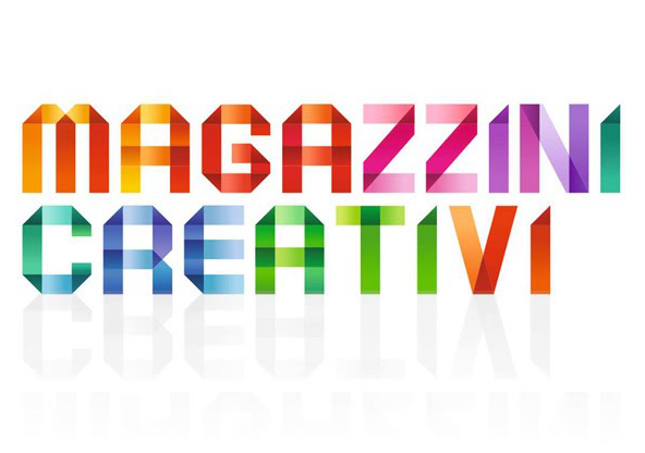 Logo Magazzini Creativi